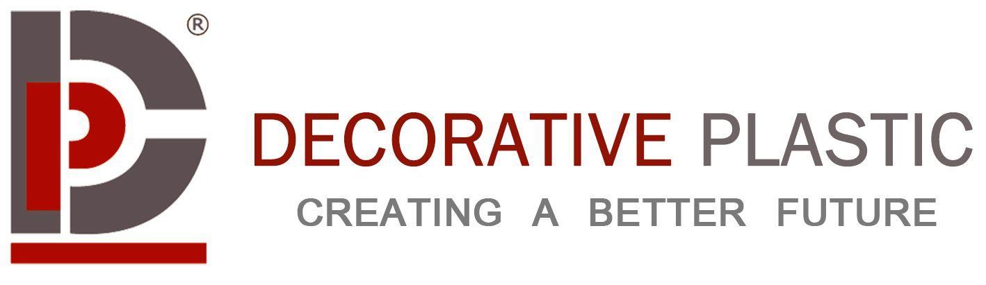 บริษัทเดคคอเรทีฟ พลาสติก จำกัด Logo